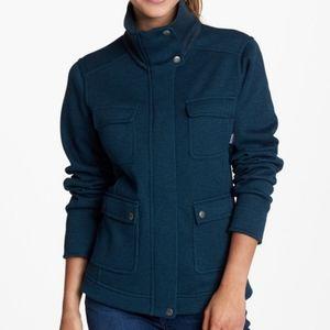 Patagonia Better Jacket Blue Cargo Pockets